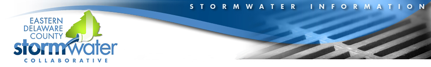 Eastern Delaware County Stormwater Collaborative (EDCSC)